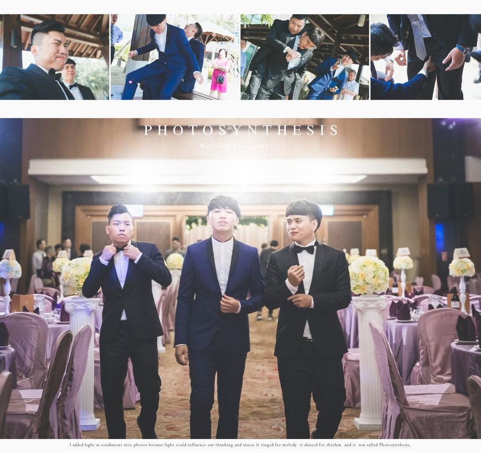 緯-軒 婚禮 「台南桂田酒店」(編號:551649) - Photosynthesis - 結婚吧一站式婚禮服務平台