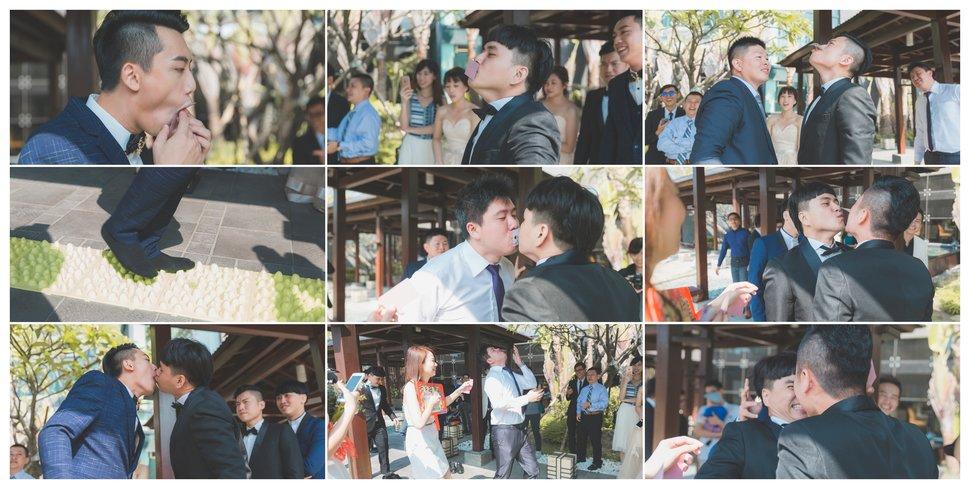 緯-軒 婚禮 「台南桂田酒店」(編號:551652) - Photosynthesis - 結婚吧