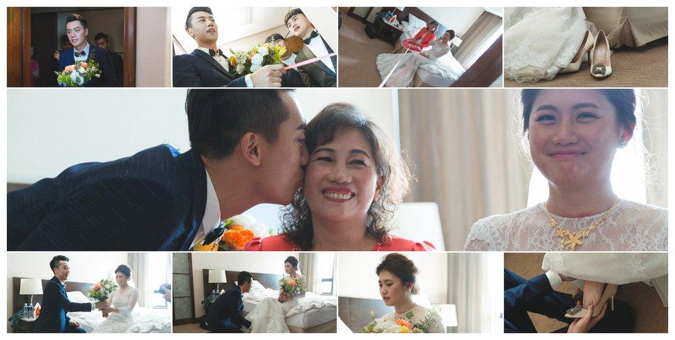 緯-軒 婚禮 「台南桂田酒店」(編號:551655) - Photosynthesis - 結婚吧