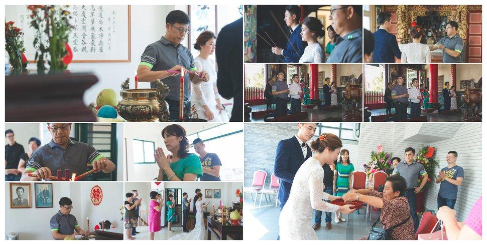 緯-軒 婚禮 「台南桂田酒店」(編號:551661) - Photosynthesis - 結婚吧
