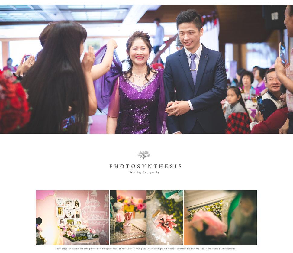 偉-婷 文定 「屏東市 桃山宴會廳」(編號:551672) - Photosynthesis - 結婚吧一站式婚禮服務平台