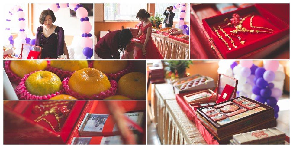 偉-婷 文定 「屏東市 桃山宴會廳」(編號:551673) - Photosynthesis - 結婚吧一站式婚禮服務平台