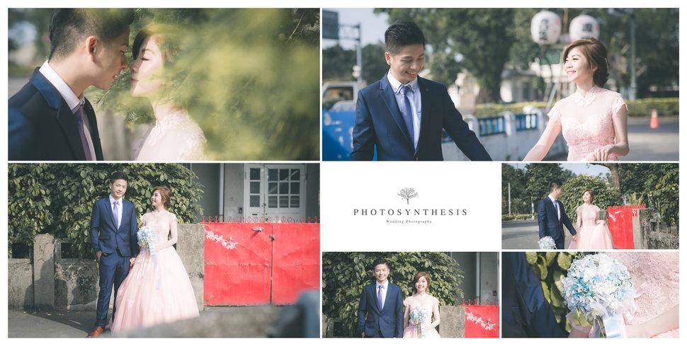 偉-婷 文定 「屏東市 桃山宴會廳」(編號:551674) - Photosynthesis - 結婚吧
