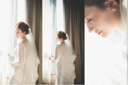 緯-軒 婚禮 「台南桂田酒店」