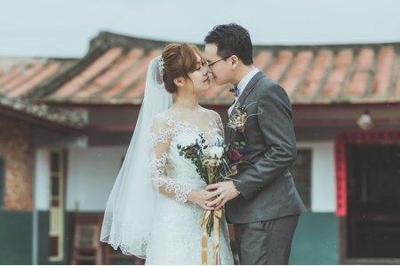 翔州-妍潔 婚禮