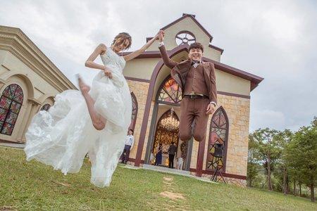 20171008婚禮日