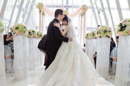 20171022婚禮日