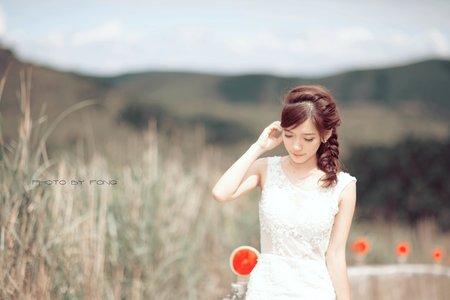 Liu Ying Rong 婚紗寫真
