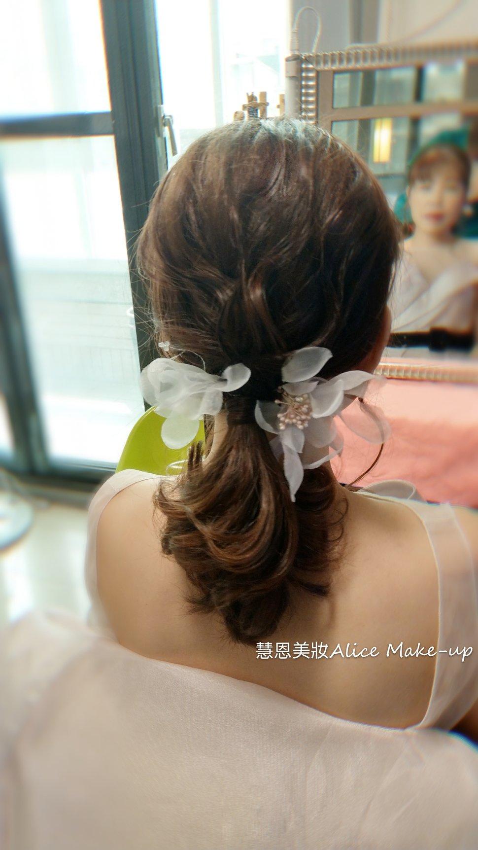 IMAG5929_mh1570259751111 - 慧恩美妝造型Alice Make-up《結婚吧》