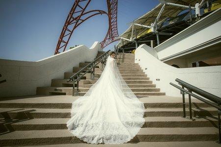 類婚紗/婚禮紀錄