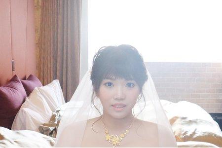 ღ我的唯美新娘唯唯