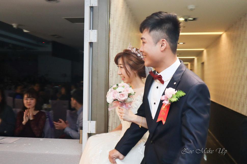 IMG_1251 - Zoe 幸福時分 新娘秘書《結婚吧》