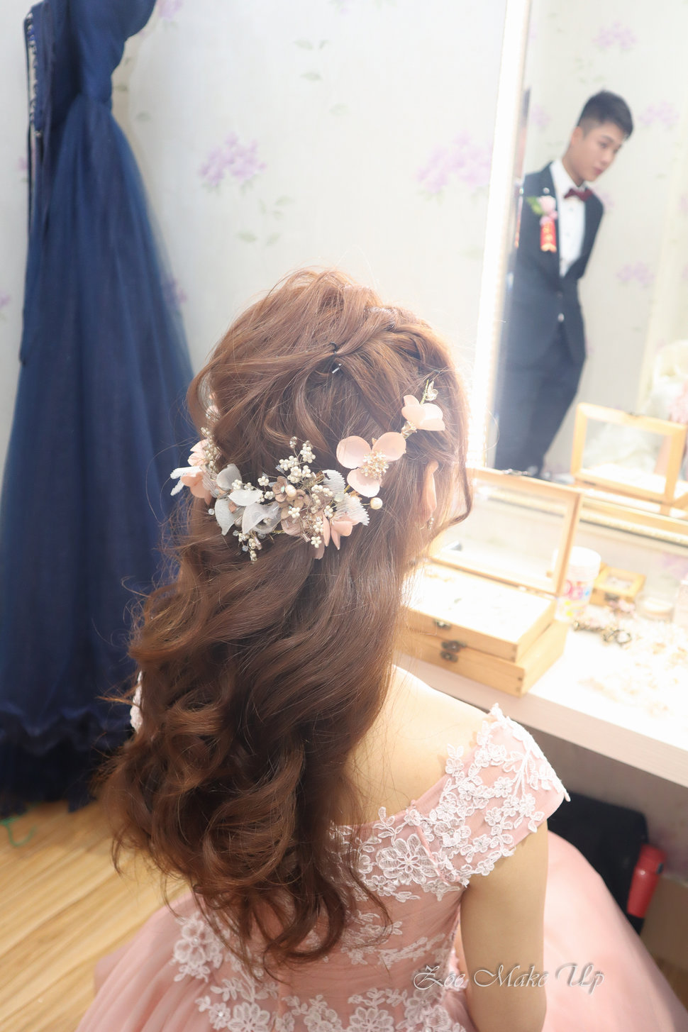 IMG_1258修 - Zoe 幸福時分 新娘秘書《結婚吧》