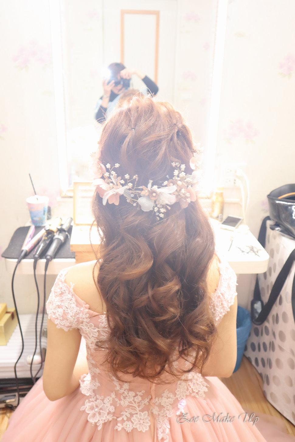 IMG_1260修 - Zoe 幸福時分 新娘秘書《結婚吧》
