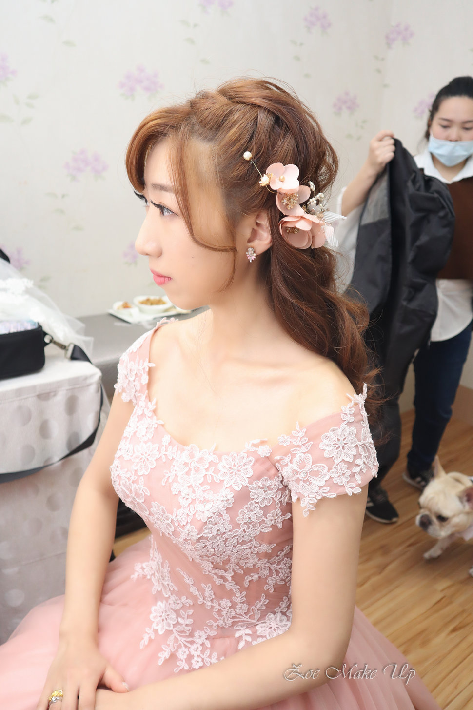 IMG_1268修 - Zoe 幸福時分 新娘秘書《結婚吧》