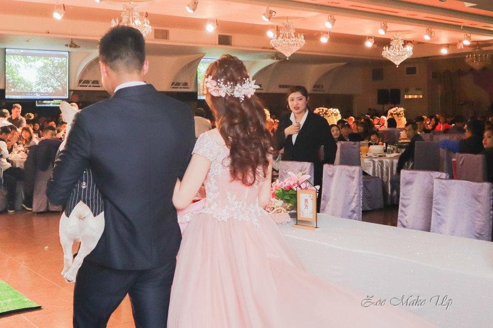 IMG_1277 - Zoe 幸福時分 新娘秘書《結婚吧》