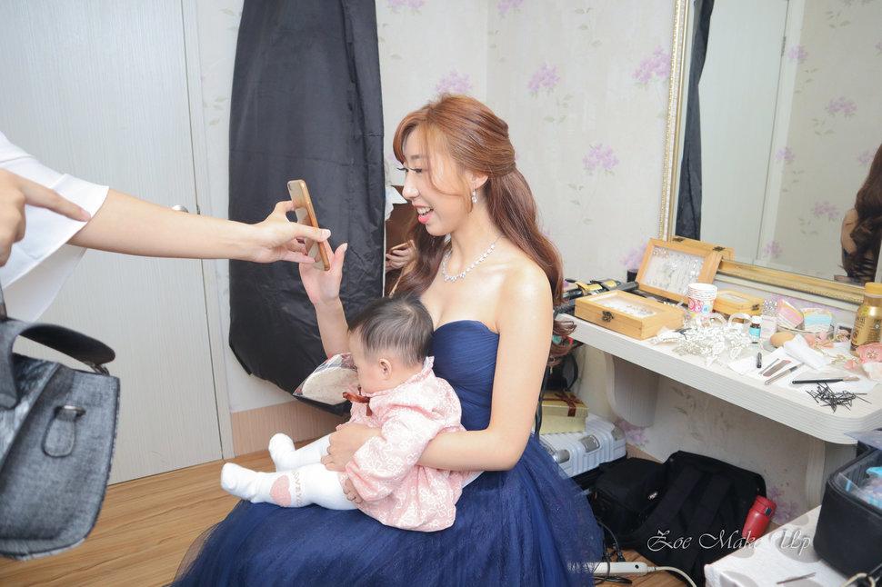 IMG_1278 - Zoe 幸福時分 新娘秘書《結婚吧》