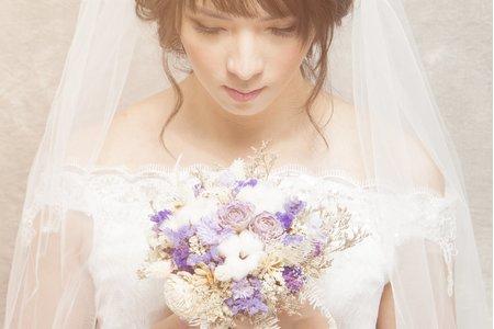 ღ浪漫乾燥花朵系列