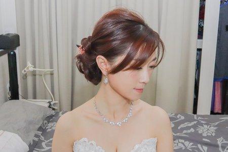 ღ我的甜美新娘Amy