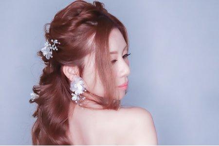 ღ我的浪漫長髮女神