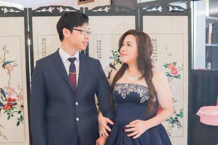 ღ蒨蒨結婚喜宴