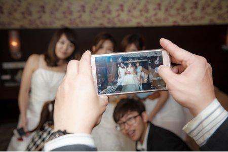 ღApple結婚喜宴