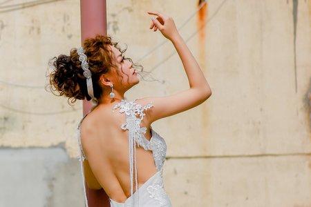 ღ歐美婚紗拍樣