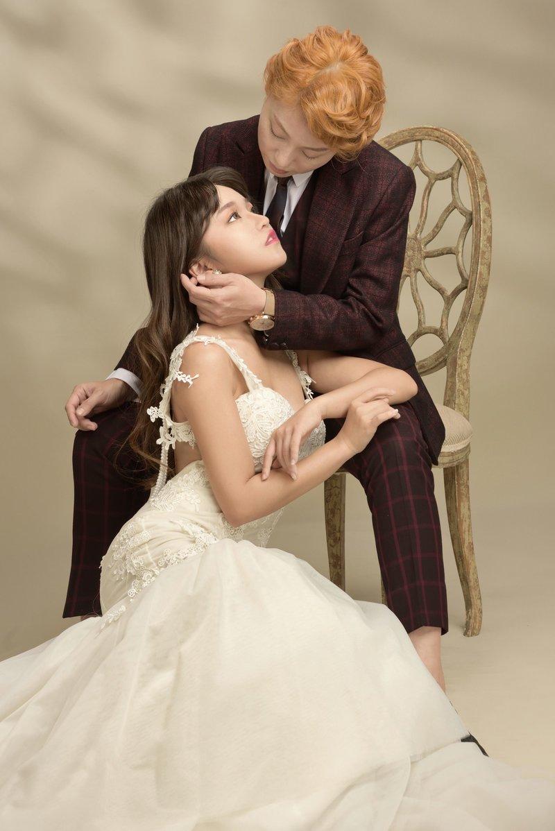 我要結婚吧!同性婚禮優惠方案作品