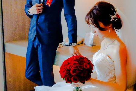 ღ宣尹結婚喜宴