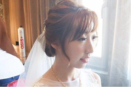 新娘秘書整體造型服務