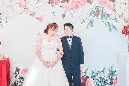 ღ懿君教堂證婚 同性婚姻