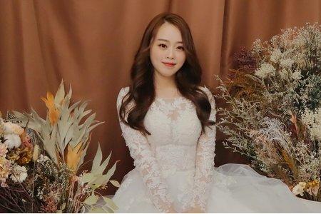 新娘妝髮專輯
