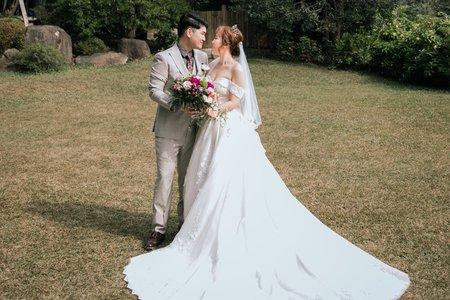 ღ姜庭結婚喜宴