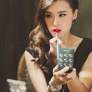 OPIN.萍-Makeup Studio!