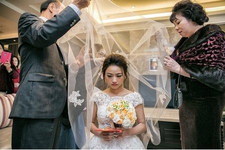 【 婚禮記錄 】柏陞 & 欣禹  桃園 / 福珍會館 午宴