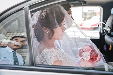 【 婚禮記錄 】 偉國 & 繼惠  台東 / 三葉精緻餐廳  午宴