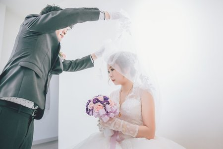 【婚禮記錄】建良 & 婉柔