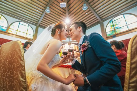 【  婚禮紀錄 】于宣 & 采廷    宜蘭 / 蘭陽蟳屋餐廳