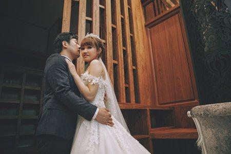 【婚禮紀錄】俊雄&韻潔