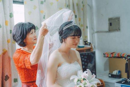 【婚禮紀錄】誌倫&儀薇