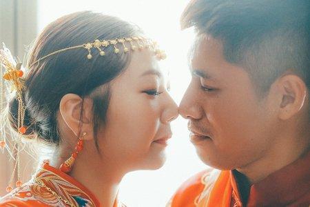 【婚禮紀錄】宇謙 & 雅雯