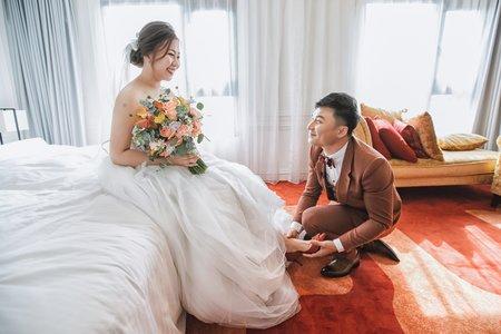 [ 婚禮平面記錄 / 12HR方案 」