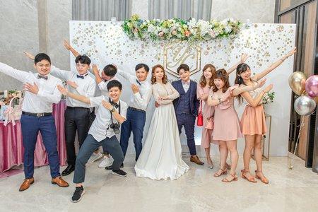 【婚禮紀錄】智翔&微青   宜蘭 /中天溫泉度假飯店
