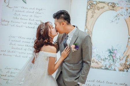 【婚禮紀錄】柏懷&雅芸
