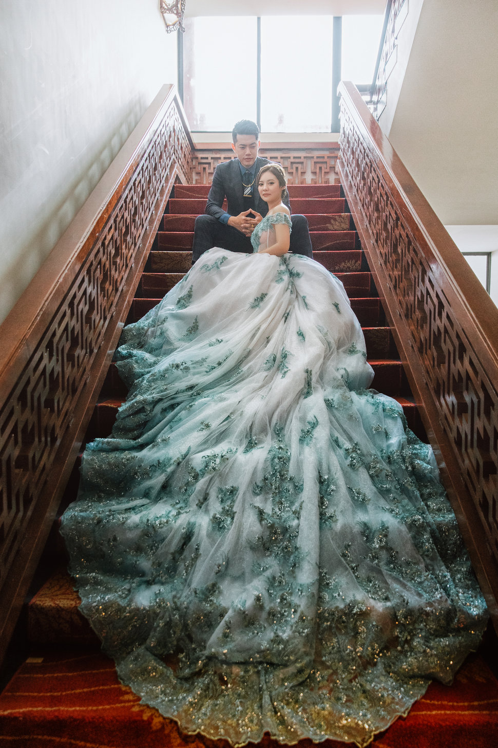 20190914-20190914-QUAN4497-編輯 - QUAN  婚禮紀錄 / 影像工作室《結婚吧》