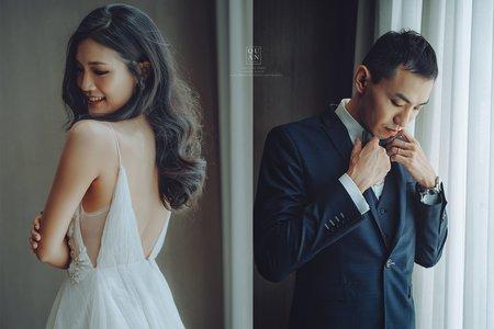 【婚禮紀錄】冠緯&昕彤    台北 / 寒舍艾美酒店