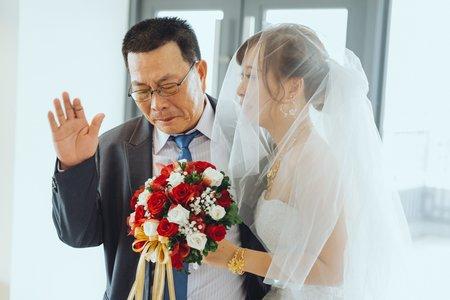 【婚禮紀錄】建榮&婌涵   台東 / 東霸王