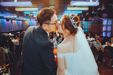 【婚禮紀錄】偉銘&雅婷