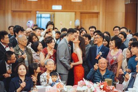 【婚禮紀錄】豪軒 & 珮妤   花蓮 / 福容飯店