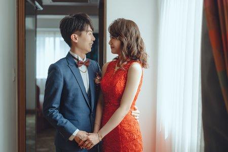 【婚禮紀錄】 志元 & 芮寧